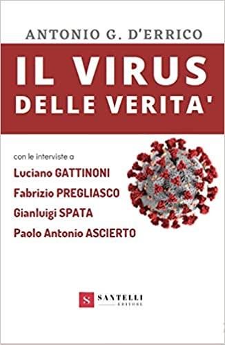 Il virus delle verità Book Cover