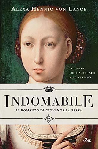 Indomabile Book Cover