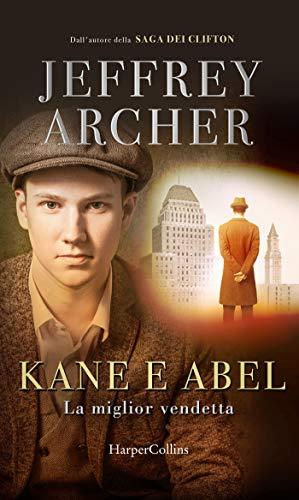 Kane e Abel Book Cover