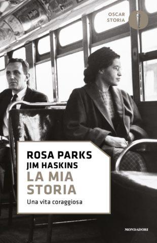 La mia storia Book Cover