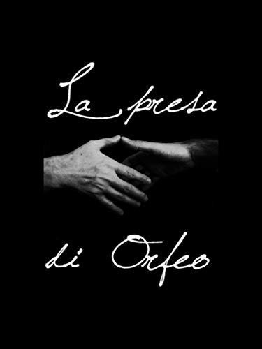 La presa di Orfeo Book Cover