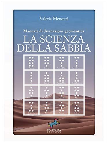 La scienza della sabbia Book Cover