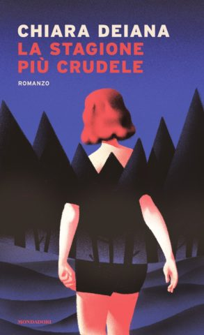 La stagione più crudele Book Cover