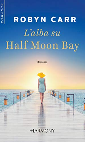 L'alba su Half Moon Bay Book Cover