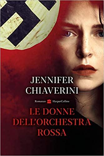Le donne dell'orchestra rossa Book Cover
