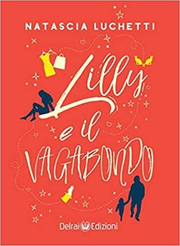Lilly e il vagabondo Book Cover