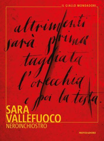 Nero Inchiostro Book Cover