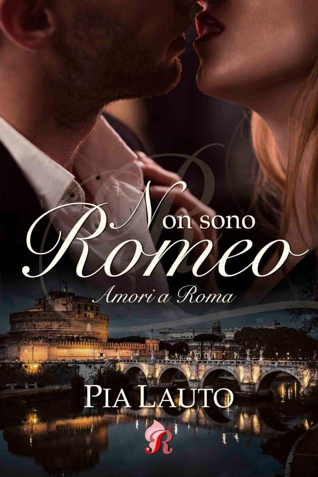 Non sono Romeo Book Cover