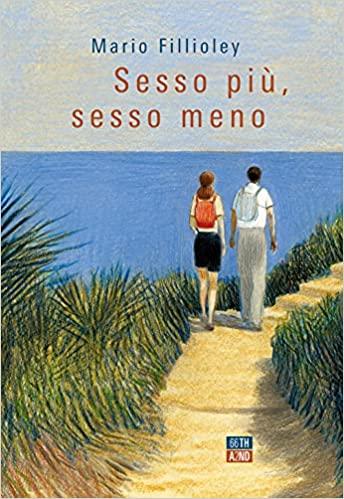 Sesso più, sesso meno Book Cover
