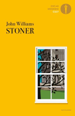 Stoner Book Cover