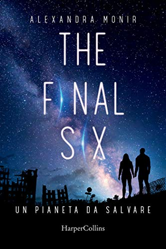 The Final Six Book Cover