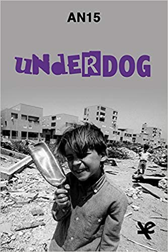 UnderDOG Book Cover