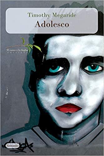 Adolesco Book Cover