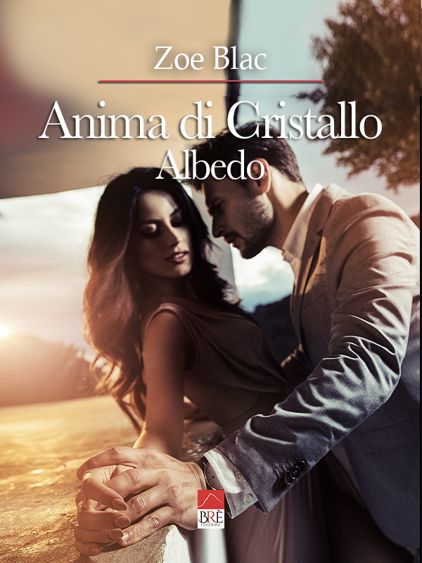 Anima di Cristallo - Albedo Book Cover