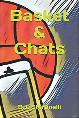 Basket & Chats Book Cover