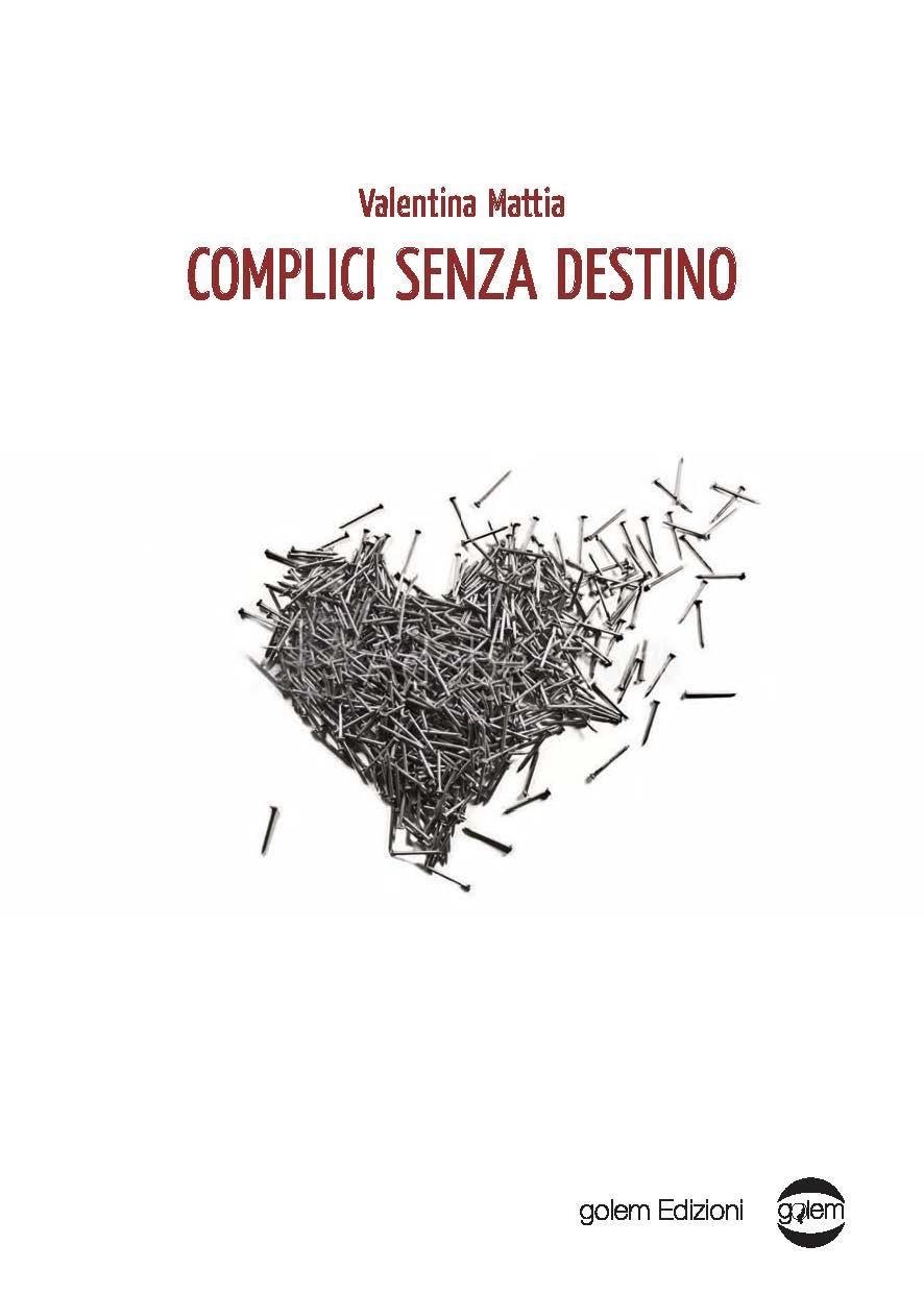 Complici senza destino Book Cover