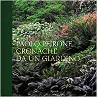 Cronache da un giardino Book Cover