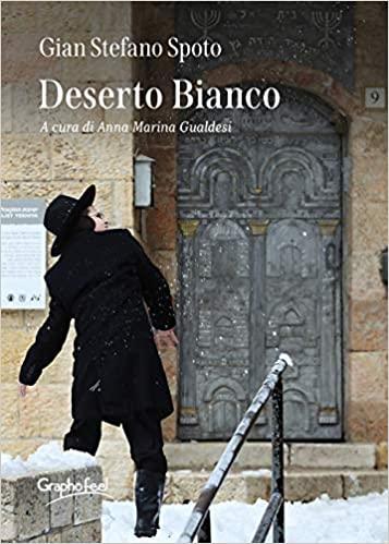 Deserto bianco Book Cover