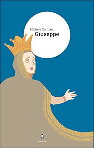 Giuseppe Book Cover