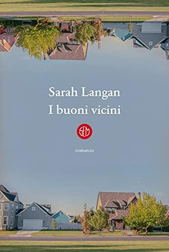 I buoni vicini Book Cover