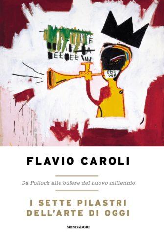 I sette pilastri dell'arte di oggi Book Cover