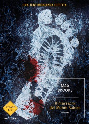 Il massacro del Monte Rainier Book Cover