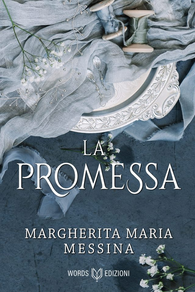 La promessa Book Cover