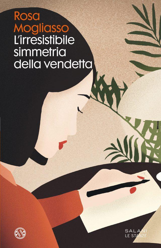L'irresistibile simmetria della vendetta Book Cover