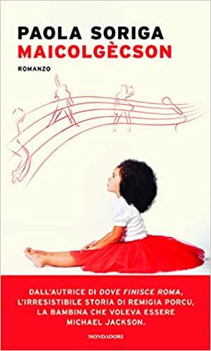Maicolgècson Book Cover