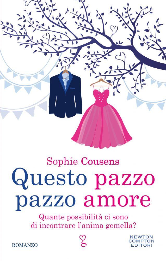 Questo pazzo pazzo amore Book Cover