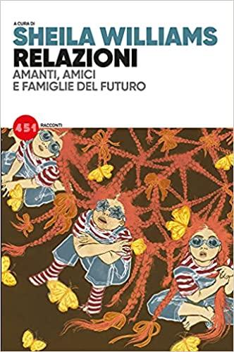 Relazioni Book Cover