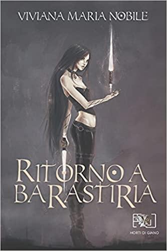 Ritorno a Barastiria Book Cover