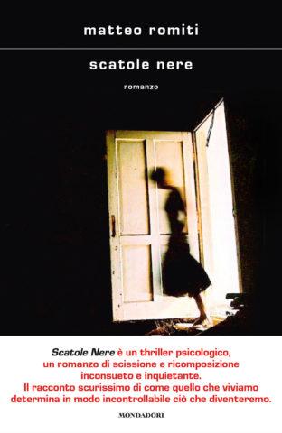 Scatole nere Book Cover