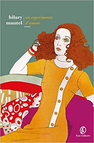 Un esperimento d'amore Book Cover