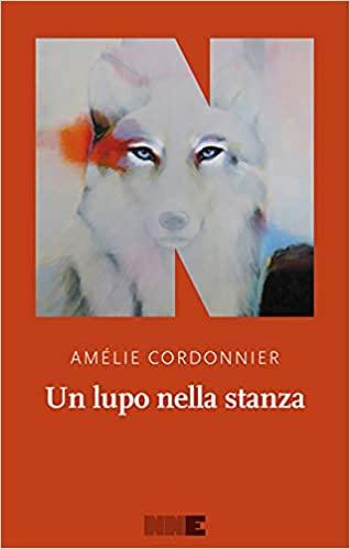 Un lupo nella stanza Book Cover
