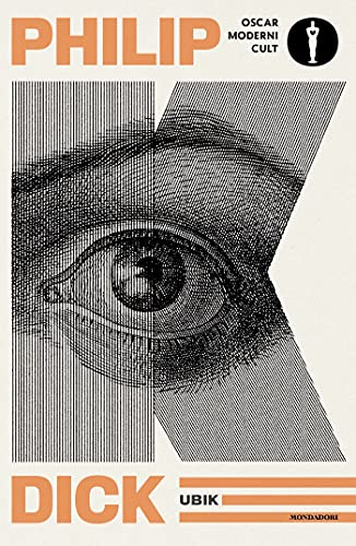 Ubik Book Cover