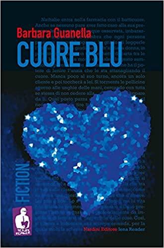 Cuore blu Book Cover