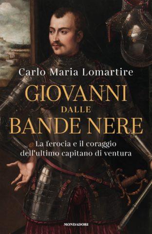 Giovanni dalle Bande Nere Book Cover