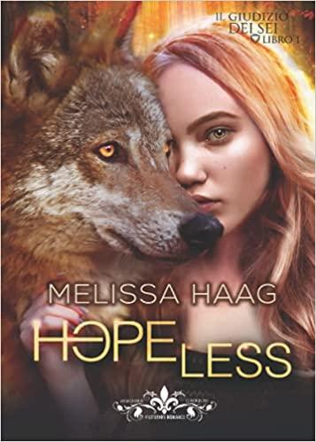 Hopeless Book Cover