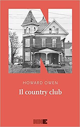 Il country club Book Cover