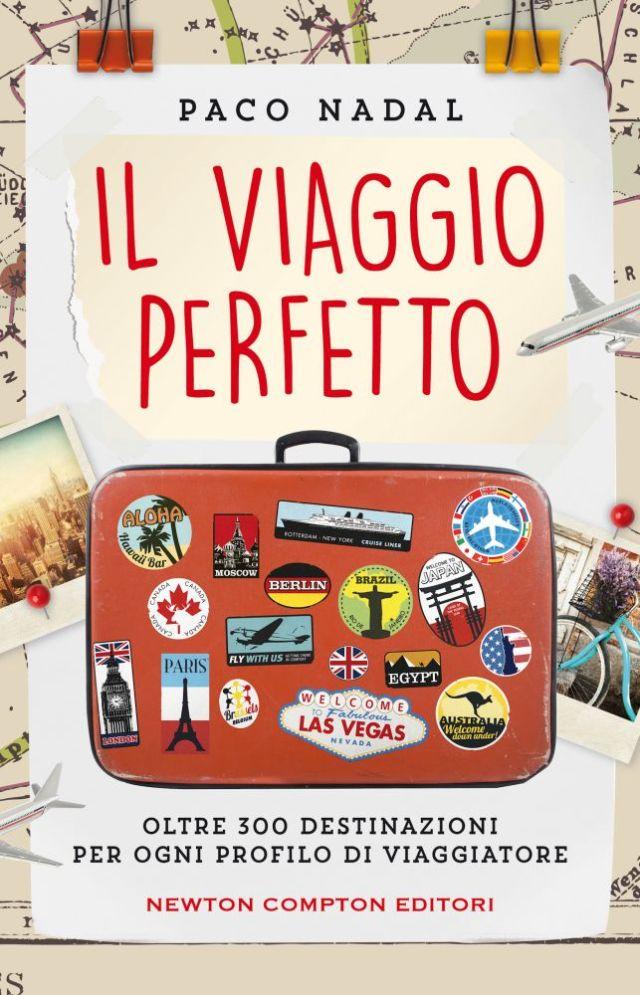 Il viaggio perfetto Book Cover