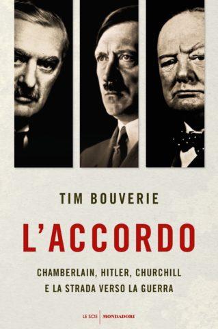 L'accordo Book Cover