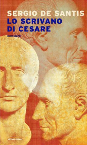 Lo scrivano di Cesare Book Cover