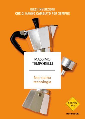 Noi siamo tecnologia Book Cover