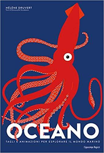 Oceano Book Cover