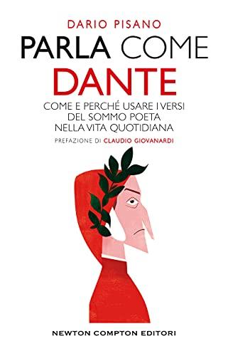 Parla come Dante Book Cover