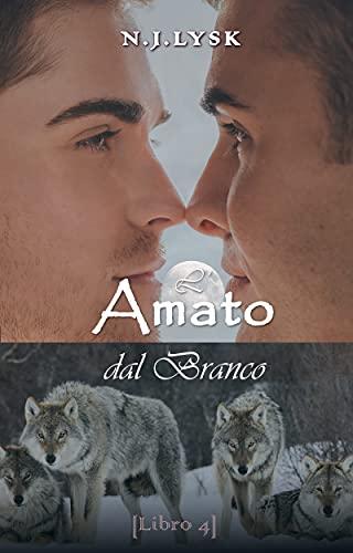 Amato dal branco Book Cover