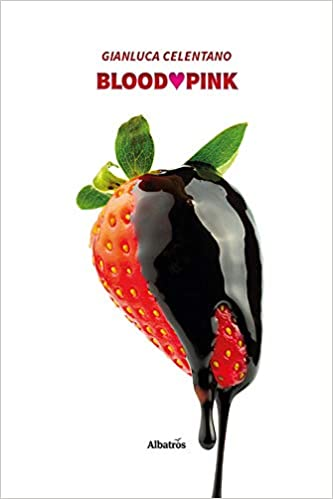 Blood Pink Book Cover