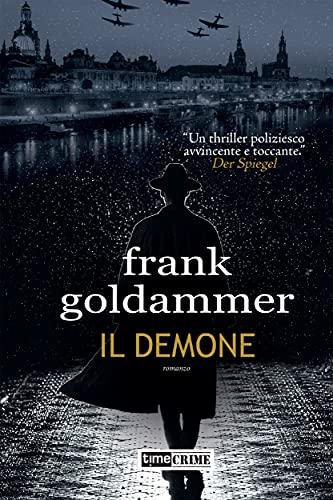Il demone Book Cover