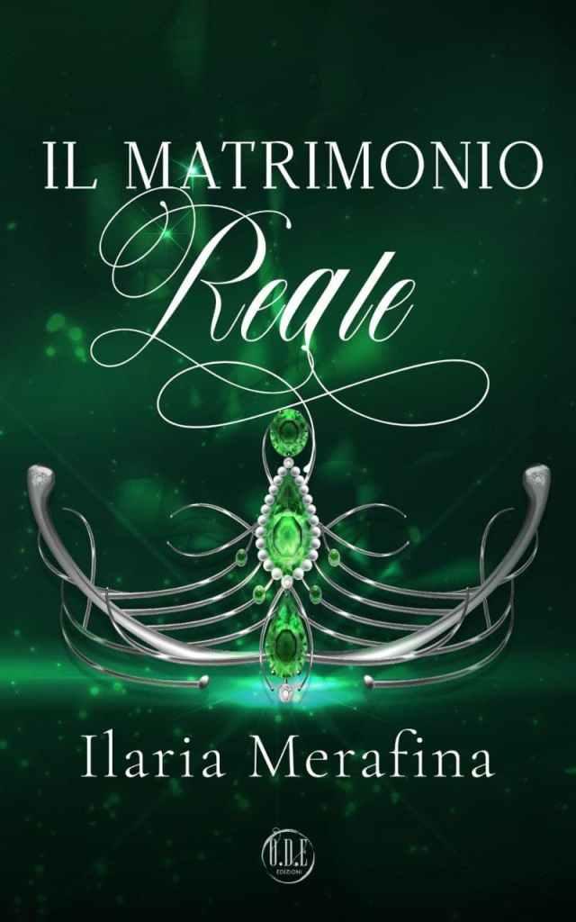 Il matrimonio reale Book Cover